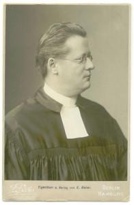 Karl Julius Wilhelm Theodor Ohly